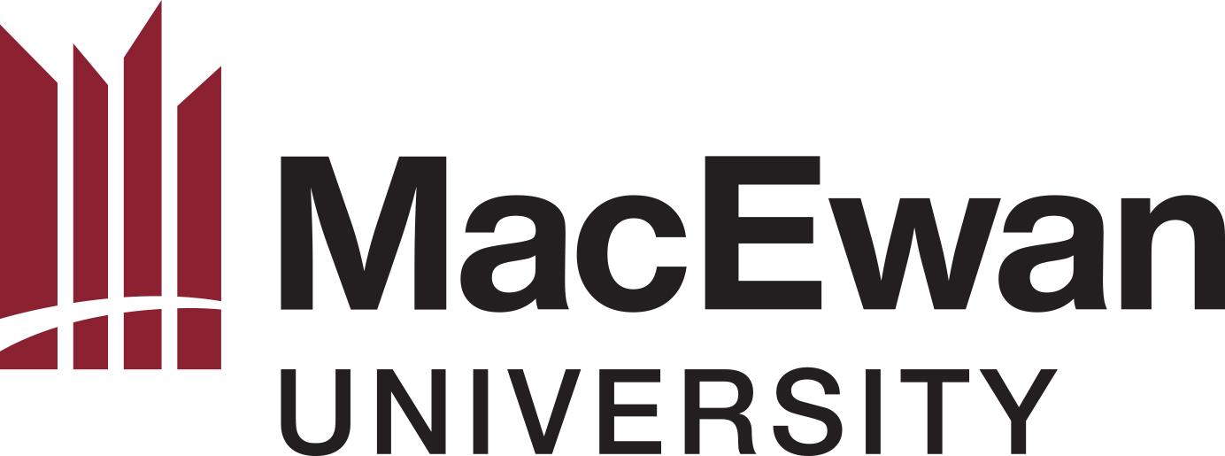 Macewanuniversity logo 2c pms202 processblack